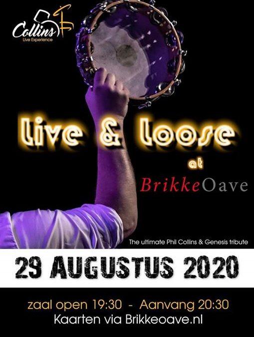 Live & Loose at Brikke Oave